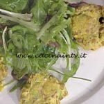 La Prova del Cuoco - Polpette con zucchine ricotta e patate ricetta Renato Salvatori
