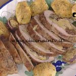 La Prova del Cuoco - Spinacino ripieno di radicchio ricetta Anna Moroni