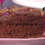La Prova del Cuoco - Torta di cioccolato di Dadelaine ricetta Anna Moroni