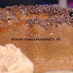 La Prova del Cuoco - Ciambella soffice alla menta ricetta Natalia Cattelani