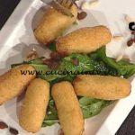 La Prova del Cuoco - Crocchette di baccalà patate e lime ricetta Renato Salvatori