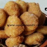 Cotto e mangiato - Crocchette di patate alla paprika ricetta Tessa Gelisio