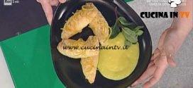 La Prova del Cuoco - Dolce di un limone ricetta Luisanna Messeri