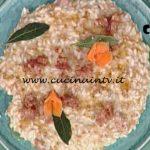 La Prova del Cuoco - Enkirotto con salamin d'la duja ricetta Sergio Barzetti