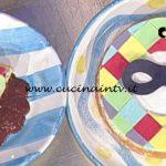 La Prova del Cuoco - Migliaccio arlecchino con crema al cioccolato ricetta Sal De Riso