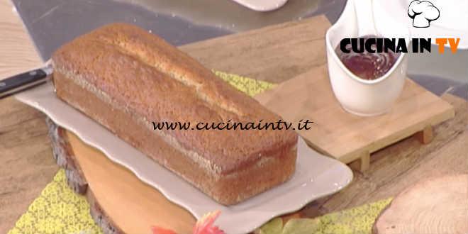Prova del Cuoco | Pan di banane ricetta Moroni