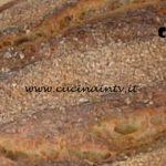 La Prova del Cuoco - Pane di campagna con faraona ai funghi ricetta Gabriele Bonci