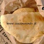 La Prova del Cuoco - Panzerotti pugliesi ricetta Anna Moroni