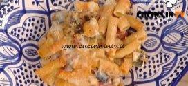 La Prova del Cuoco - Pasta 'ncasciata ricetta Alessandra Spisni