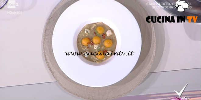 Detto Fatto | Pasta e lenticchie con polpettine ricetta Fabio Potenzano