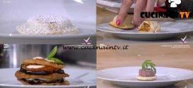 Detto Fatto - Piadina integrale gourmet ricetta Erica Liverani
