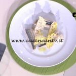 Detto Fatto - Sgombro Delmonte ricetta Federico del Monte