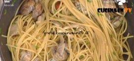 La Prova del Cuoco - Spaghetti Sol Levante ricetta Hirohiko Shoda