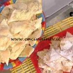 La Prova del Cuoco - Streghette ricetta Anna Moroni