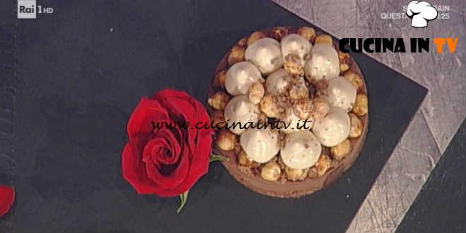 La Prova del Cuoco - Sweet Love ricetta Guido Castagna