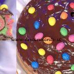 La Prova del Cuoco - Torta allegra ricetta Natalia Cattelani