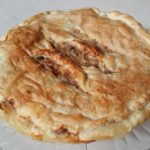 Cotto e mangiato - Torta salata carciofi e sgombro ricetta Tessa Gelisio