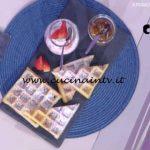 Detto Fatto - Waffles ricetta Michel Paquier