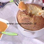 Soffiato di grana con coulis di pomodoro ricetta Bertol La Prova del Cuoco