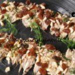 Cotto e mangiato - Alici in finto beccafico ricetta Tessa Gelisio