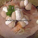 La Prova del Cuoco - Baci di dama salati alle nocciole del Piemonte ricetta Diego Bongiovanni