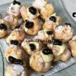 Cotto e mangiato - Bocconcini di San Giuseppe ricetta Tessa Gelisio