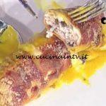 La Prova del Cuoco - Cannelloni allo speck ricetta Andrea Mainardi
