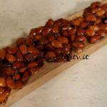 Cotto e mangiato - Croccante alle mandorle ricetta Tessa Gelisio