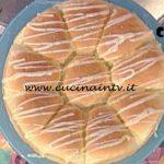 La Prova del Cuoco - Fiore di brioche ricetta Natalia Cattelani