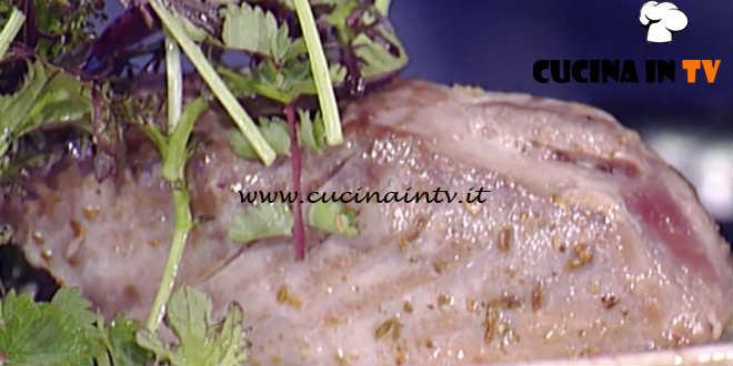 Prova del Cuoco | Insalata di tonno ricetta Pascucci