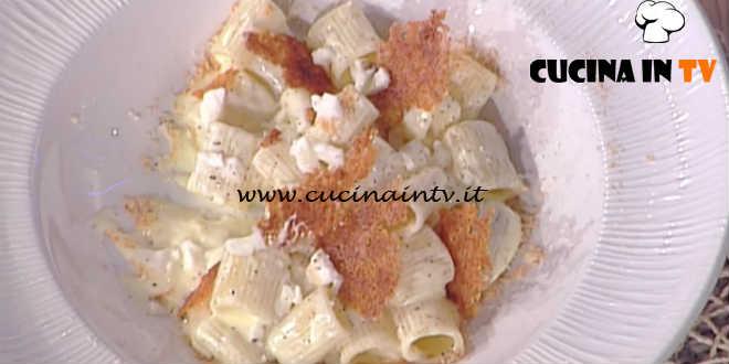 Prova del Cuoco | Mezzemaniche ai 4 formaggi ricetta Giunta