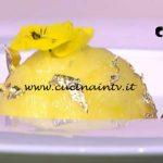 Detto Fatto - Mimosa alle mandorle ricetta Stefano Ciotti