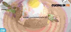 La Prova del Cuoco - Patate farcite alla Bismark ricetta Roberto Valbuzzi