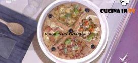 Detto Fatto | Pizza 4 stagioni ricetta Gianfranco Iervolino