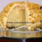 Detto Fatto - Polline di mimosa ricetta Mirco Della Vecchia
