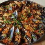 Cotto e mangiato - Riso patate e cozze alla barese ricetta Tessa Gelisio