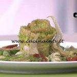 Detto Fatto - Rosetta di maiale ricetta Fabio Potenzano
