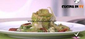 Detto Fatto | Rosetta di maiale ricetta Fabio Potenzano