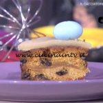 Detto Fatto - Simnel cake di Pasqua ricetta Michel Paquier
