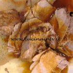 La Prova del Cuoco - Spalla di maiale alla birra e arancia con burtlena ricetta Daniele Persegani
