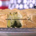 Detto Fatto - Torta Pasqualina ricetta Vincenzo Capuano