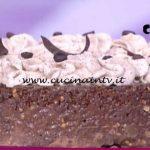Detto Fatto - Torta al caffè per la festa del papà ricetta Simone Bellesi