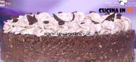 Detto Fatto | Torta al caffè per la festa del papà ricetta Simone Bellesi