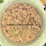 La Prova del Cuoco - Torta al limone con crosta croccante di pistacchi ricetta Natalia Cattelani