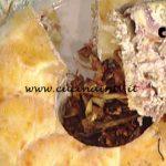 La Prova del Cuoco - Torta con carciofi e ricotta ricetta Luisanna Messeri