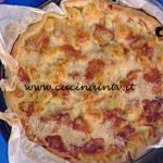 La Prova del Cuoco - Torta di gnocchi ricetta Andrea Mainardi