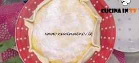 La Prova del Cuoco - Torta pardula ricetta Anna Moroni