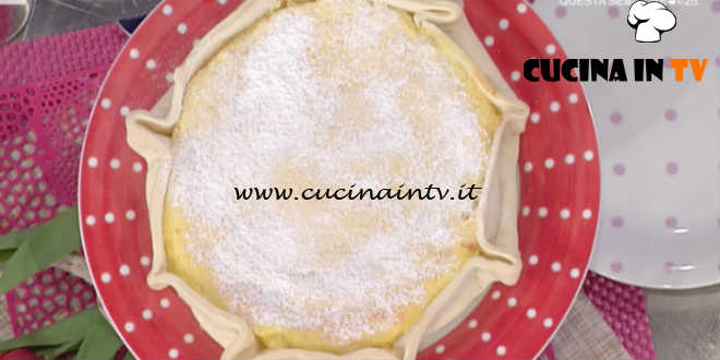 Prova del Cuoco | Torta pardula ricetta Moroni