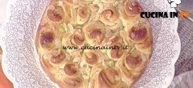 Prova del Cuoco | Brioche ricciolina ricetta Cattelani