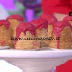 Detto Fatto - Dolce di San Gennaro ricetta Gambrinus